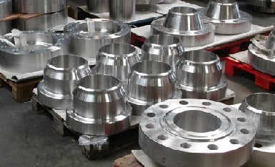 ASTM A182 F22 welding neck & swivel flanges