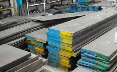 ASTM A387 Gr.22 plates