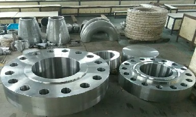 Inconel 625 flange and pipe fittings
