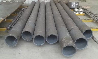 ASTM B535 UNS N08330 seamless pipes, Incoloy Alloy 330.