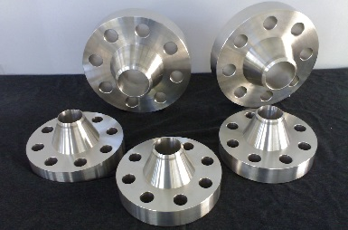 ASTM B564 incoloy 825 weld neck flanges