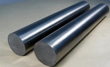 Hastelloy C-2000 round bars