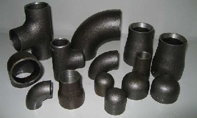 ASTM A234 Carbon Steel Pipe Fittings