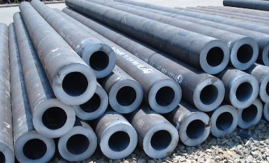 ASTM A333 Seamless and Welded Steel Pipes