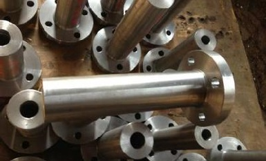 ASTM A350 Carbon and Low-Alloy Steel Forgings