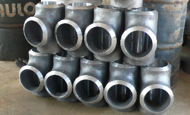 MSS SP 75 WPHY Pipe Fittings