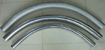 Stainless Steel 316L 8D bends made to ASME B16.49