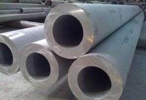 The raw material for bending: ASTM A335 P92 seamless pipes.