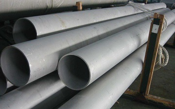 "ASTM B729 seamless Alloy 20 pipes(UNS N08020), 12"" STD PE."
