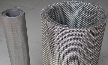 Inconel 600 wire cloth & wire mesh supplied to a client from Chile.