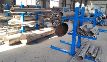 Monel 400 seamless pipes & tubes in stock.
