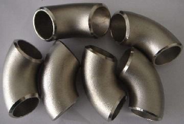 ASTM B366 Gr. N10276 elbows
