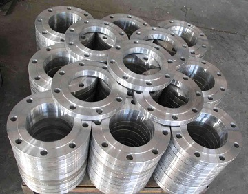 EN 1092-1 type 01 SO plate flanges