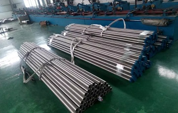 Inconel 600 seamless pipes, ASTM B167 UNS N06600