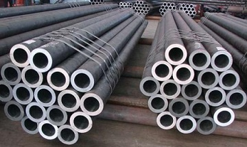 "ASTM A333 Gr.6 seamless pipes, 8"" w.t=20mm"