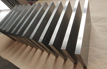 Titanium & Titanium Alloy Strip, Sheet & Plate