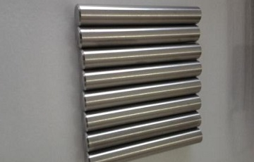 Titanium & Titanium Alloy Bars and Billets