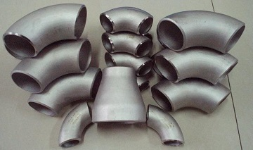 Titanium & Titanium Alloy Fittings