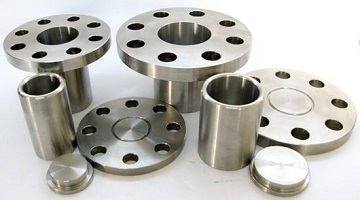 Zirconium & Zirconium Alloy Forgings