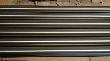 ASTM B550 R60704 zirconium-tin alloy bars