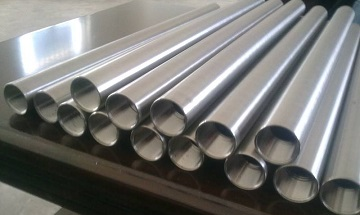 ASTM B861 titanium Gr.2 seamless pipes