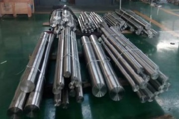 Inconel X-750 (ASTM B637 Gr. N07750) round bars