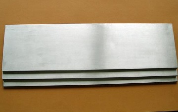 Zirconium & Zirconium Alloy Strip, Sheet, and Plate