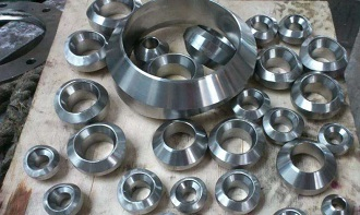 Inconel 625 weld outlets