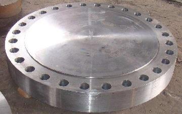 ASTM A516 Gr.70 blind flange