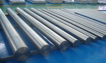 ASTM B348 Gr.2 bars