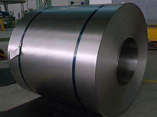 ASTM B265 grade 2 titanium strip coil