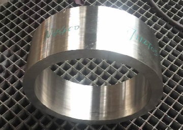 Monel 400 forged ring