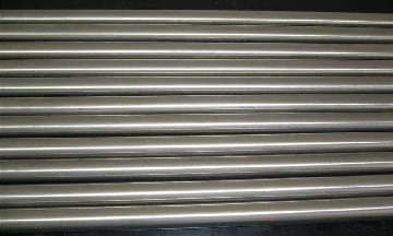 ASTM B338 Grade 12 titanium smls. tubes