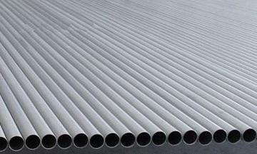 Titanium Gr.2 smls. tubes, Φ25.4mm