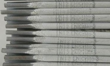 ENiCrMo-3 for Inconel 625 weld overlay