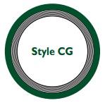 Style CG spiral wound gasket.