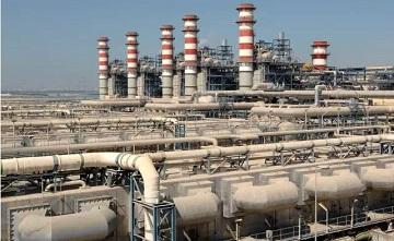 Ras Al Khair Desalination Plant