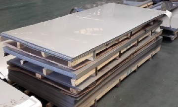 Inconel alloy 625 plates with 6mm thickness